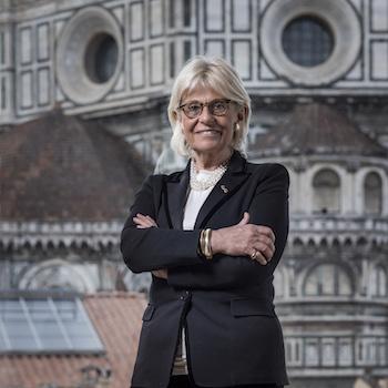 Donatella Carmi Bartolozzi