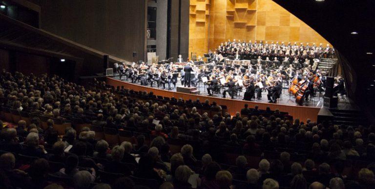The Florence Opera – Maggio Musicale Fiorentino