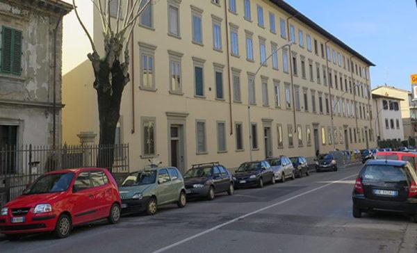 Fondazione Comitato per le case ad uso indigenti di Firenze