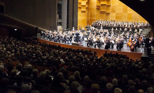 Opera di Firenze – Maggio Musicale Fiorentino