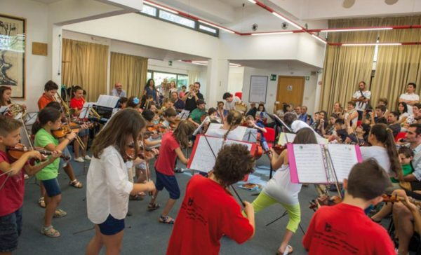 Ragazzi e Musica – Scuola di Musica di Fiesole