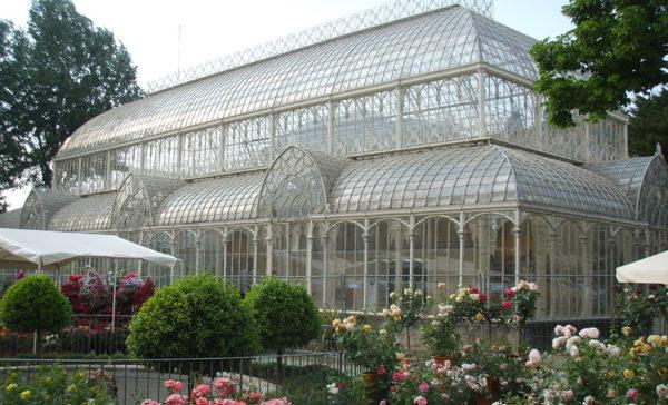 Il Giardino dell'orticultura riscoperto