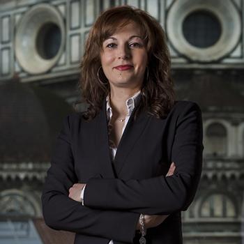 M. Caterina Cunsolo
