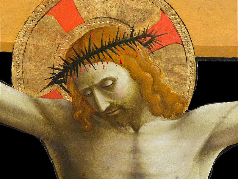 Restaurati un Beato Angelico e una tavoletta ex voto scoperta nel doppio fondo di un armadio