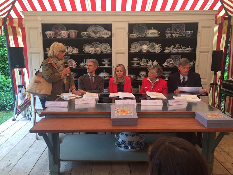 Al Giardino Corsini torna 'Artigianato e Palazzo'