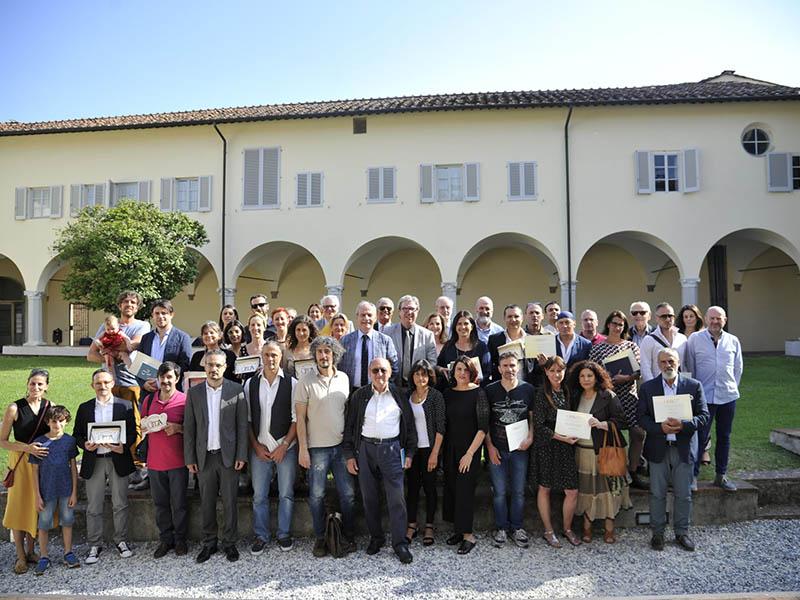Premio 'Artigiano OMA' 2018