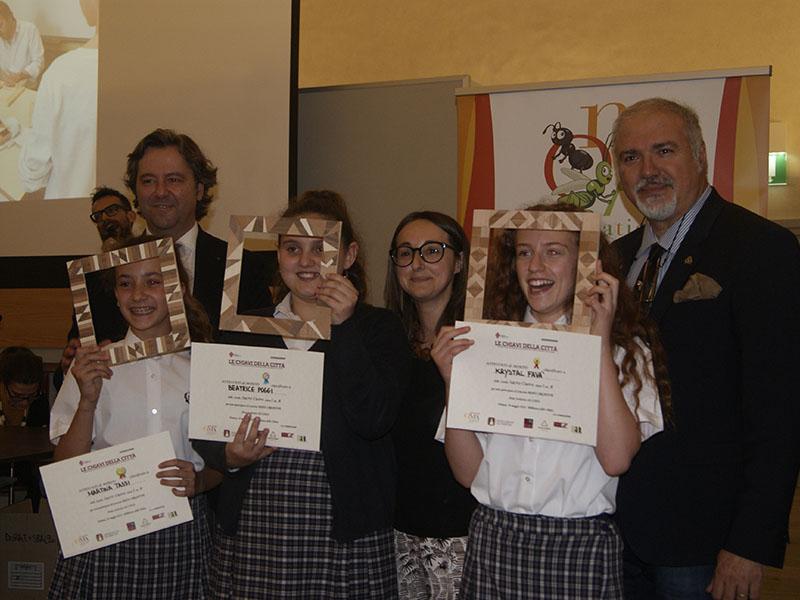 Oltre 600 studenti fiorentini diventano artigiani in classe