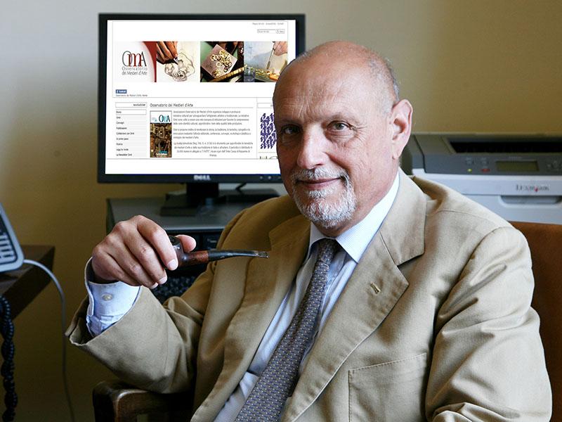 Una giornata in ricordo del Prof. Giampiero Maracchi