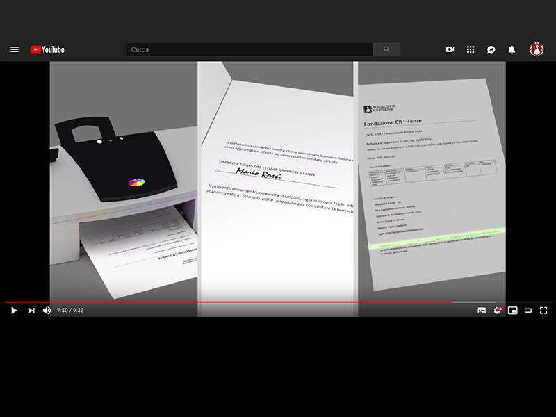 Video-guide pratiche al portale ROL