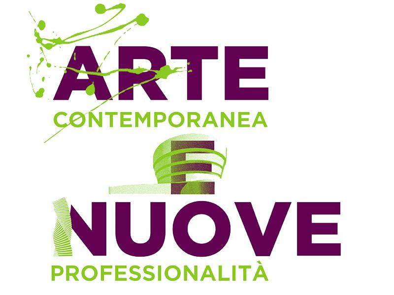 'Arte contemporanea e nuove professionalità'