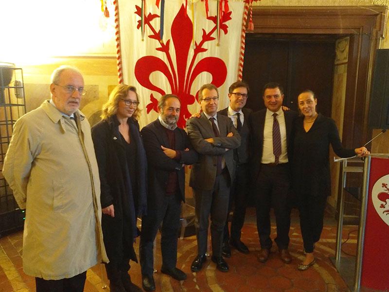 Un milione di euro per l'edilizia residenziale pubblica di Firenze