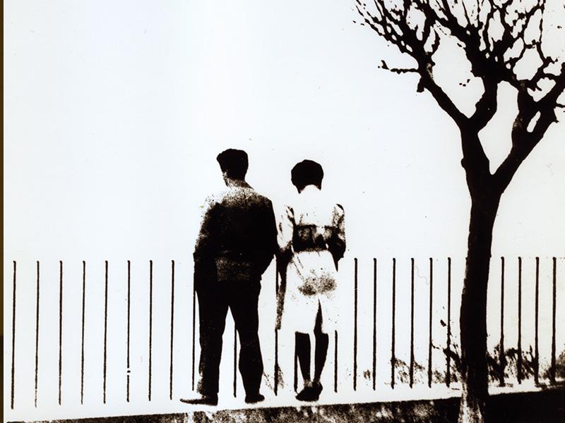 A Villa Bardini 50 anni di fotografia di Carlo Cantini