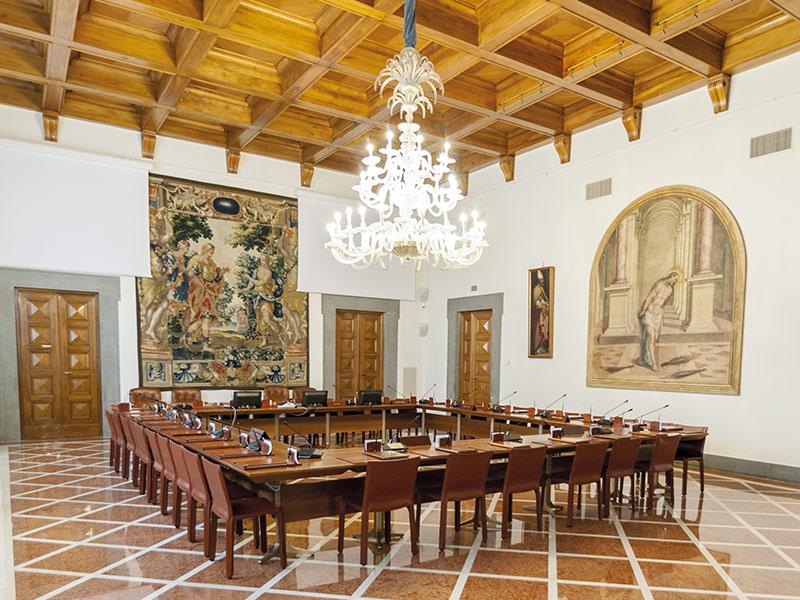 L'Assemblea della Fondazione CR Firenze elegge sette nuovi soci