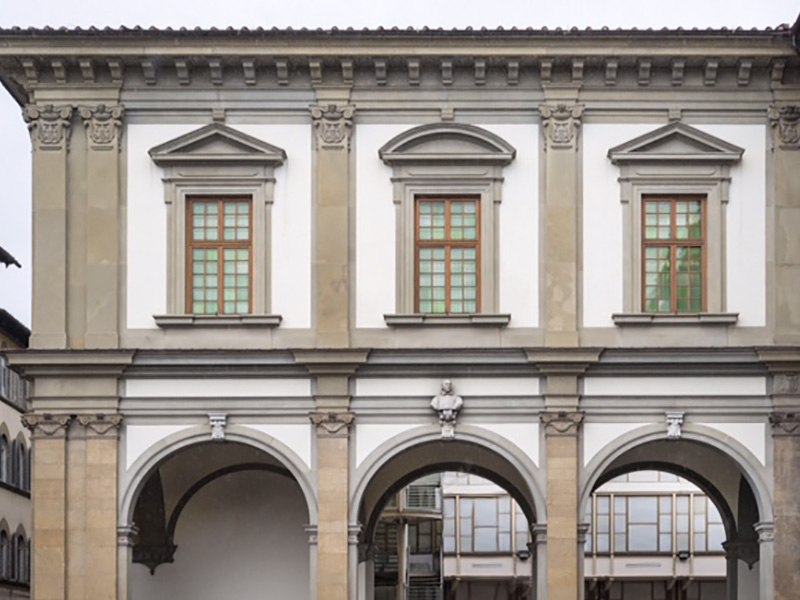 Il linguaggio perduto delle architetture pisane di piazza dei Miracoli