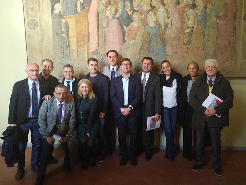Presentati i nuovi spazi espositivi al Museo del Bigallo