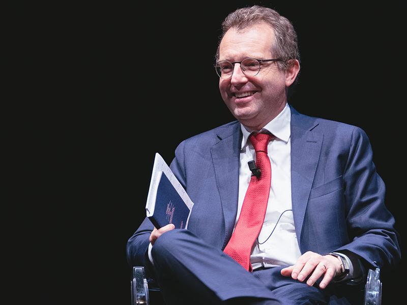 Il saluto di fine mandato del presidente Umberto Tombari