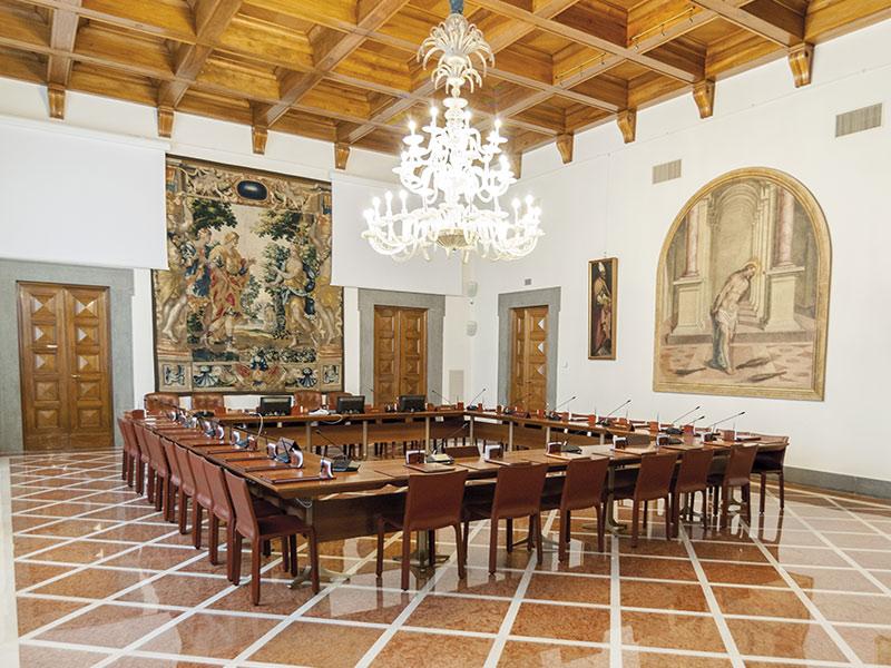 Ricceri, Nanni e Vellutini entrano in CdI di Fondazione CR Firenze