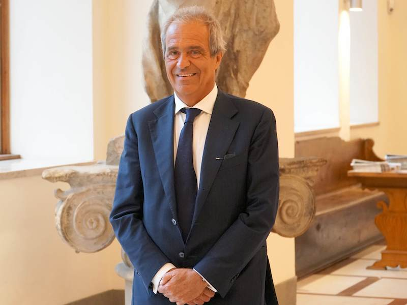 Luigi Salvadori nominato nuovo Vice Presidente Acri