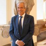 il nuovo presidente di Fondazione CR Firenze Luigi Salvadori
