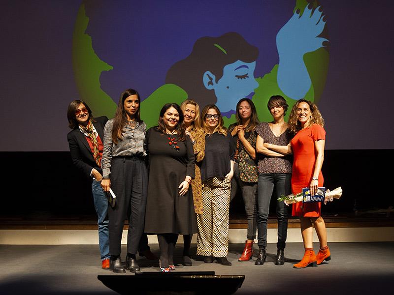Grande successo per la 2/a edizione de L'Eredità delle donne