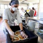 Raccolta fondi caritas