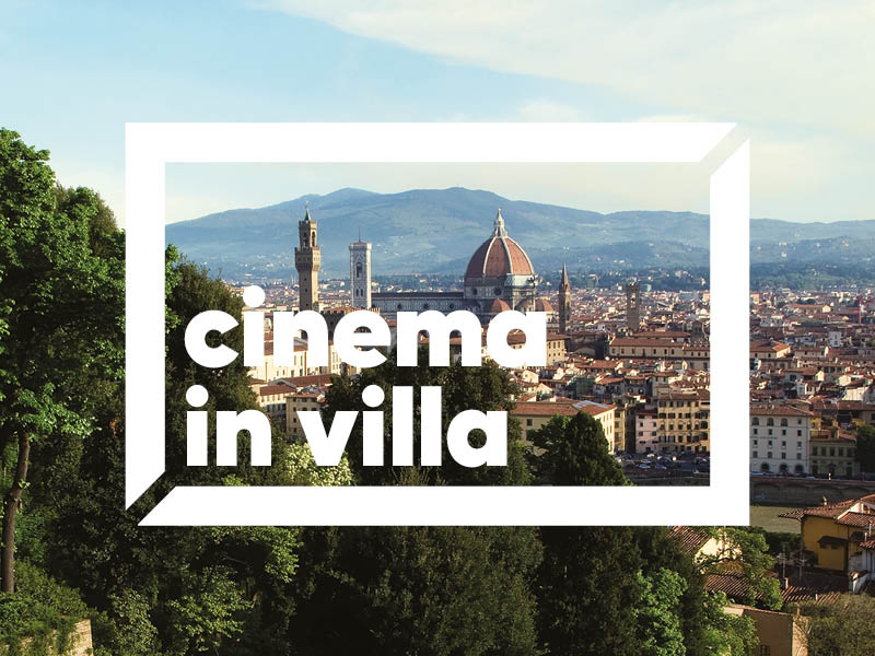 cinema in villa