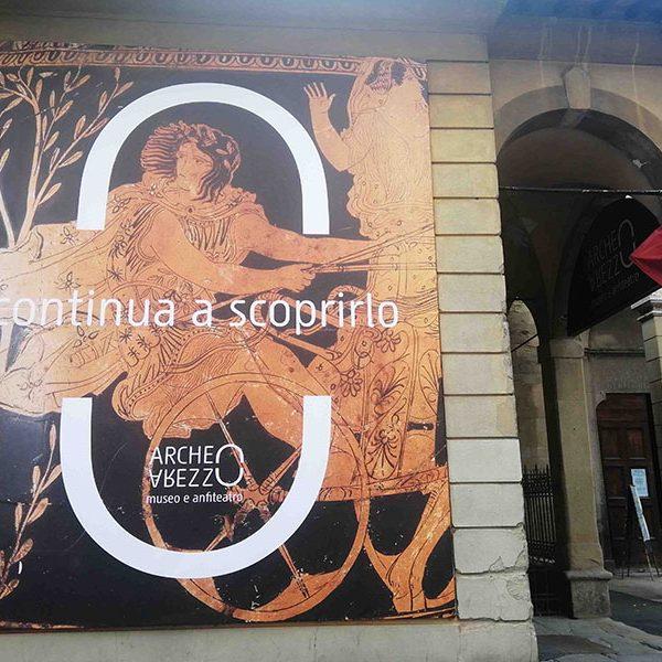 Musei Arezzo