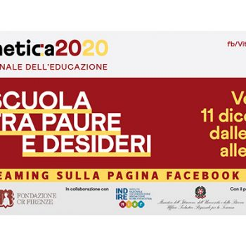 Magnetica 2020
