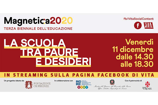 Magnetica 2020