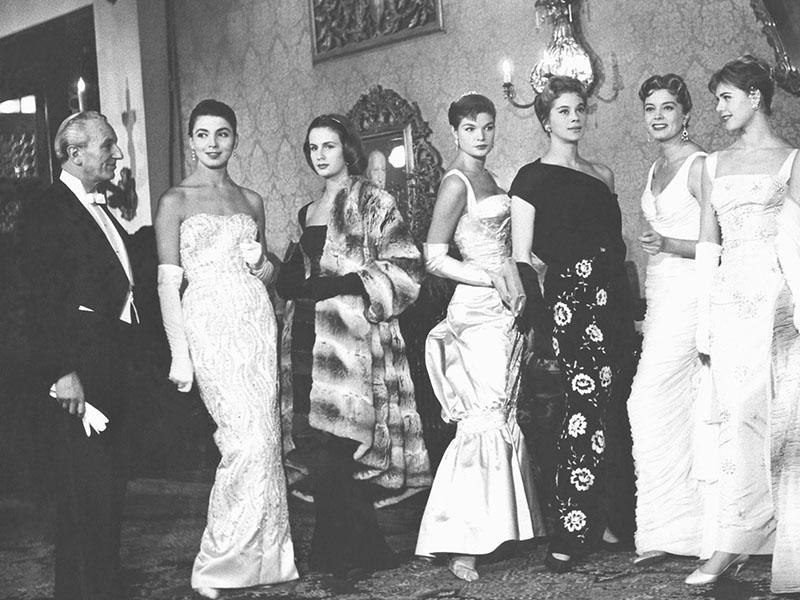 Nascita della Moda Italiana
