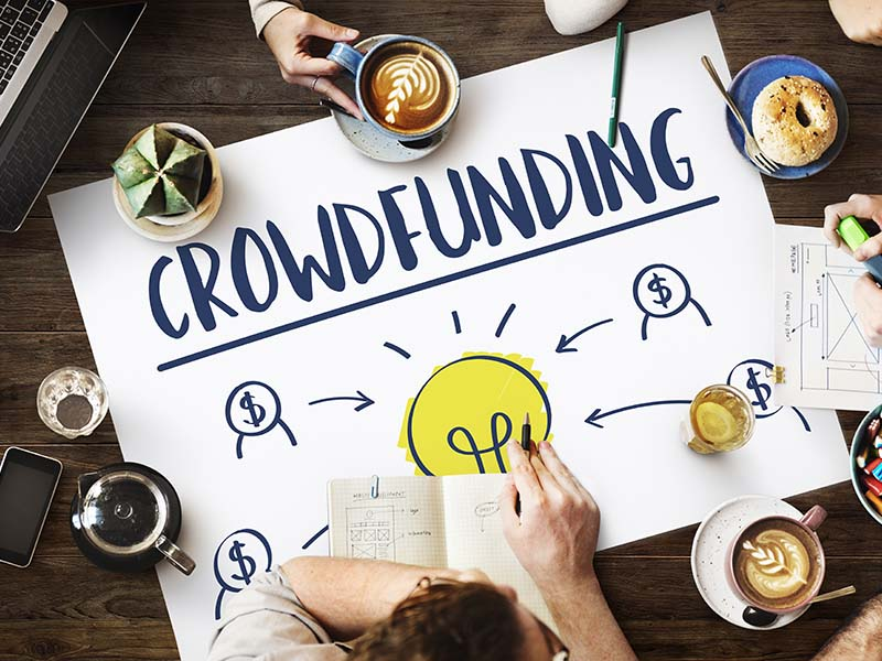 Social Crowdfunding 5