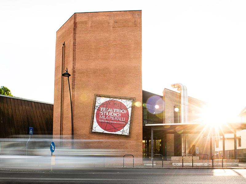 Teatro Pieralli