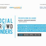 social crowd funders