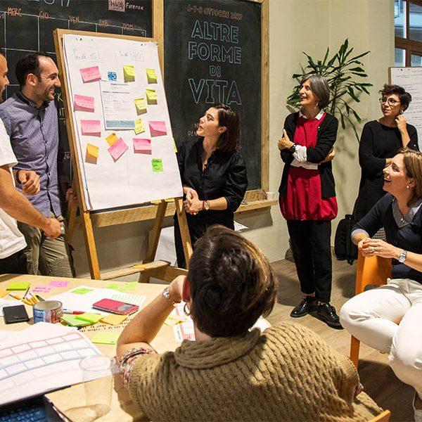Social Innovation Jam