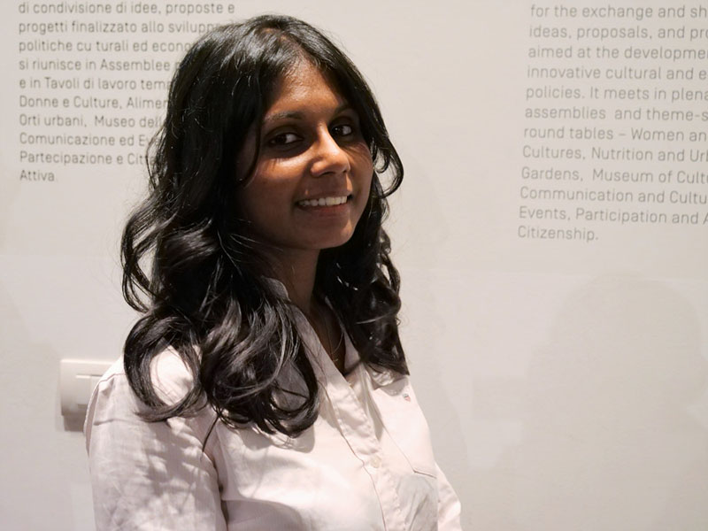 Nadeesha Uyangoda