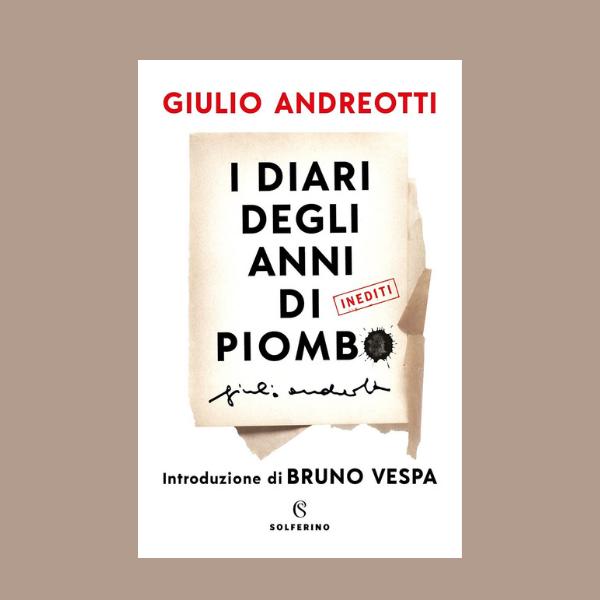 Inediti Giulio Andreotti