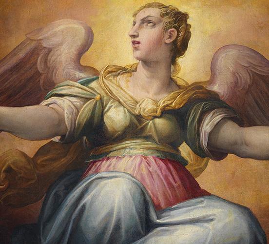 La Grazia o Lume divino